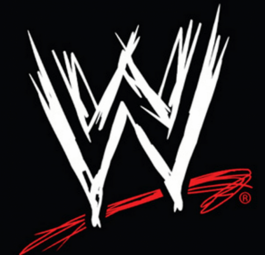 old wwe logo