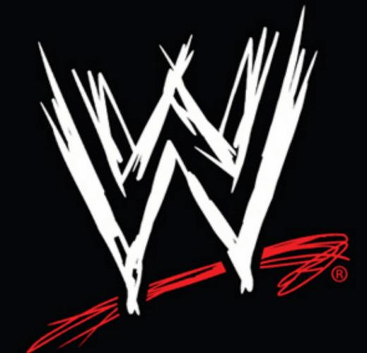 old wwe logo