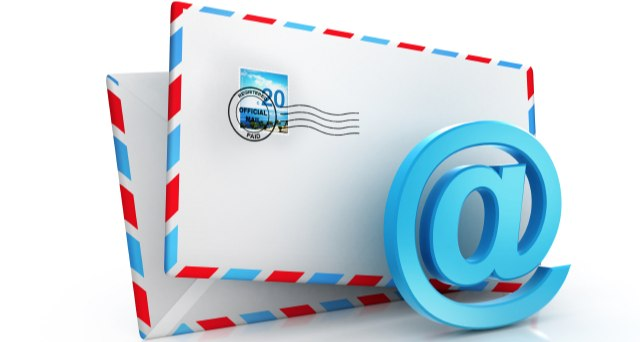 Email or Direct Mail: Which is junk mail?