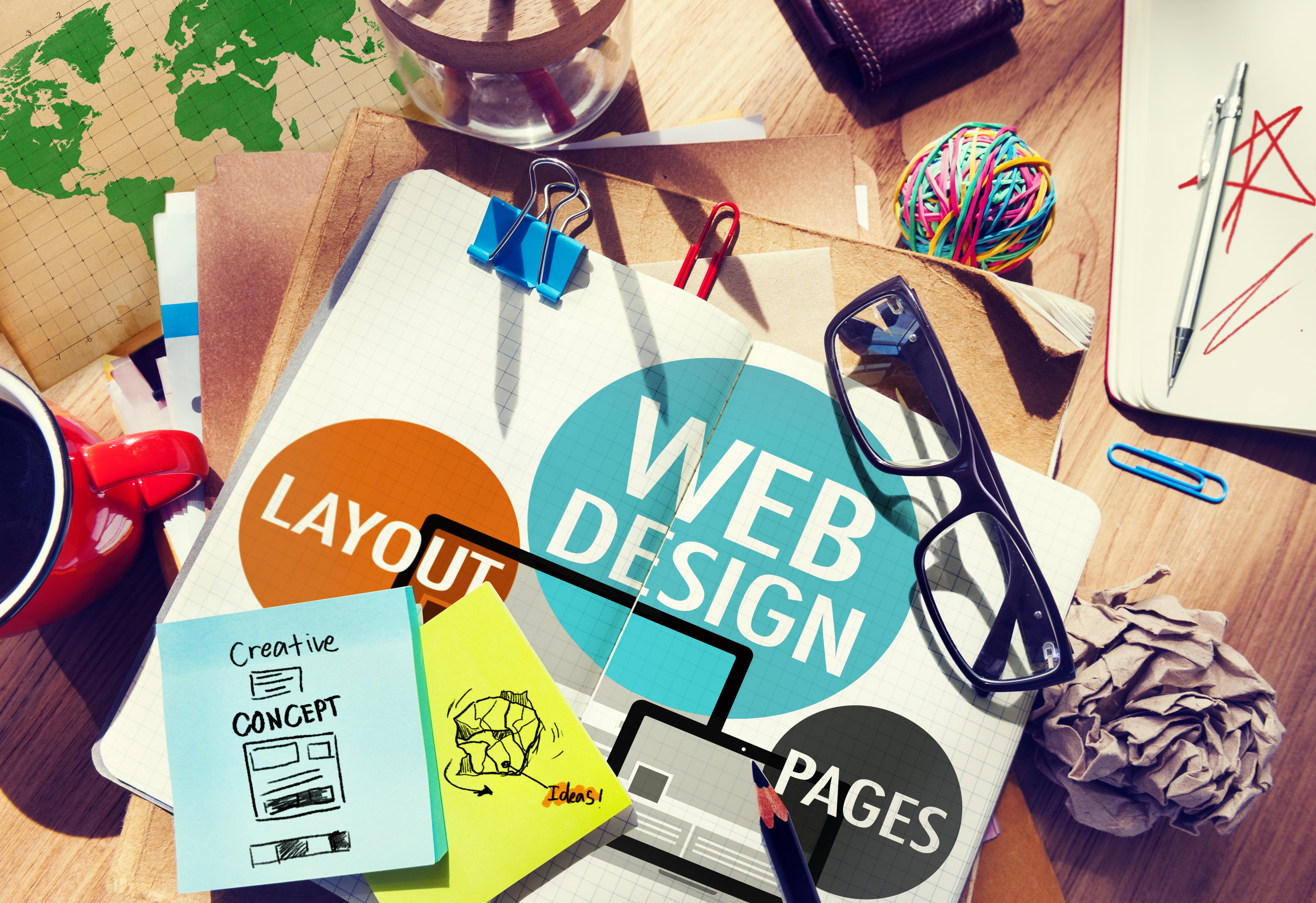 Web Design Specialist – Adobe CS6 Web Edition