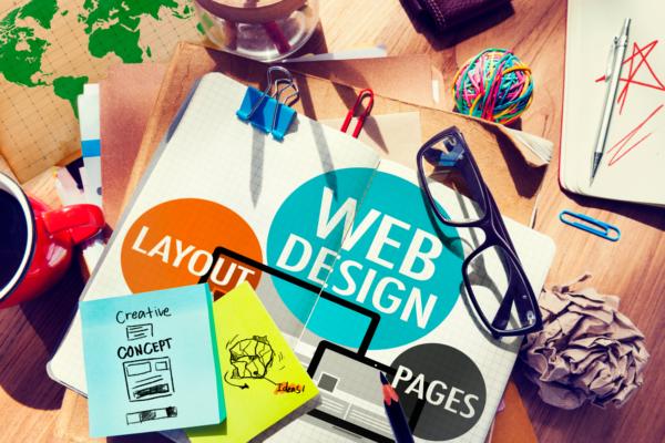 Web Design Specialist